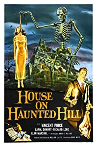 Movie downloads for free websites House on Haunted Hill [flv]