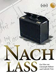 Nachlass Poster