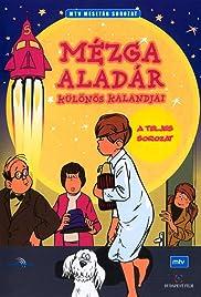 Mézga Aladár különös kalandjai Poster - TV Show Forum, Cast, Reviews