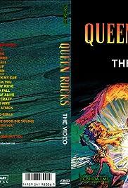 Queen Rocks Poster