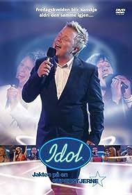 Kurt Nilsen in Idol - Jakten på en superstjerne (2003)