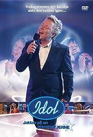 Idol - Jakten på en superstjerne Poster