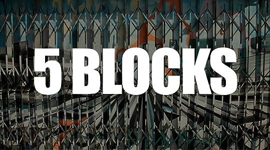 Psp movie trailer download 5 Blocks USA [iTunes]