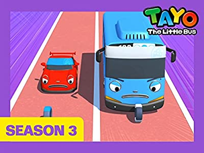 new movies watching tayo the little bus the little buses sports
