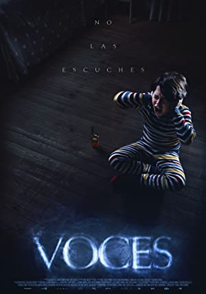 Don't Listen (Voces) (2020) Full Movie HD