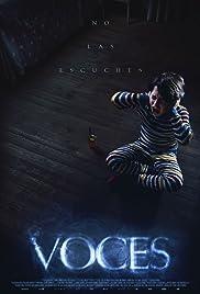 Voces:  Don't Listen (2020)