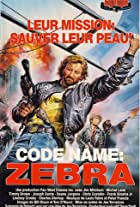 Code Name Zebra