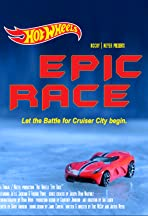Hot Wheels 'Epic Race'