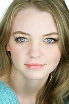 Hayley Treider