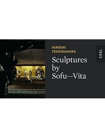Sculptures by Sofu - Vita (1963) 720p