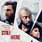 Danny Johnson, Maurice McRae, Johnny Whitworth, Jeremy Holm, and Zazie Beetz in Still Here (2020)