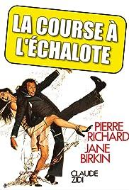 La course à l'échalote(1975) Poster - Movie Forum, Cast, Reviews