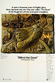 Alfred the Great(1969) Poster - Movie Forum, Cast, Reviews