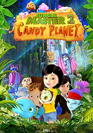 Permalink to Movie Jungle Master 2: Candy Planet (2016)