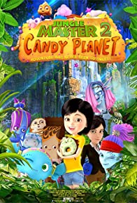 Primary photo for Jungle Master 2: Candy Planet