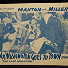 F.E. Miller in Mr. Washington Goes to Town (1941)