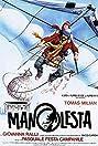 Manolesta (1981) Poster