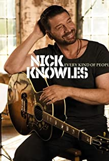 Nick Knowles Picture