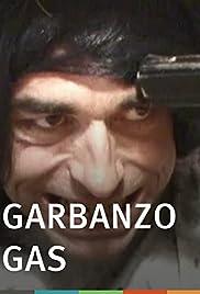 Garbanzo Gas Poster