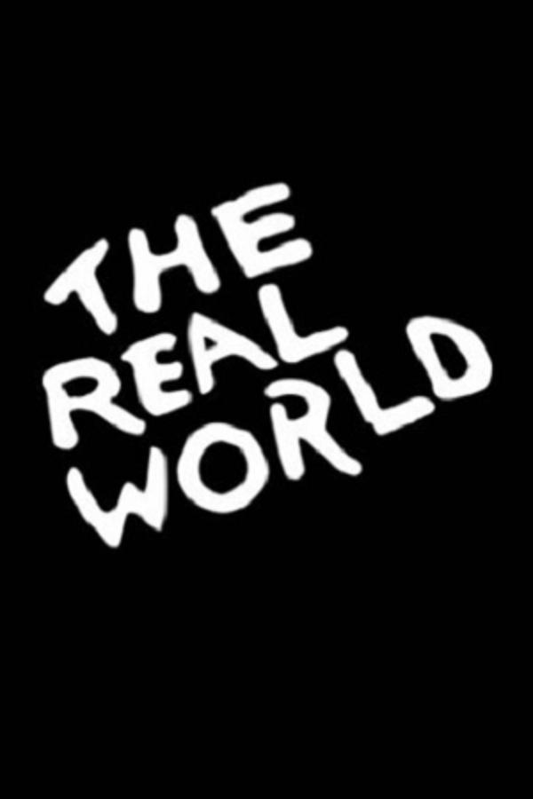 The Real World Tv Series 1992 Imdb