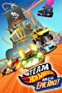 Team Hot Wheels: Build the Epic Race (2015) Poster
