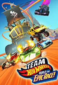 Primary photo for Team Hot Wheels: Build the Epic Race