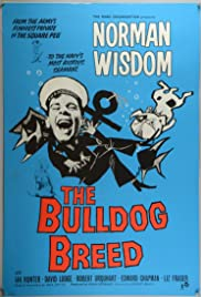 The Bulldog Breed (1960) Poster - Movie Forum, Cast, Reviews
