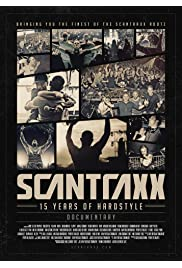Scantraxx: 15 Years of Hardstyle