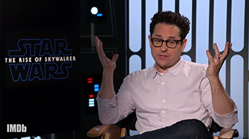 J.J. Abrams, John Boyega Are Proud of the Same 'Star Wars' Scene