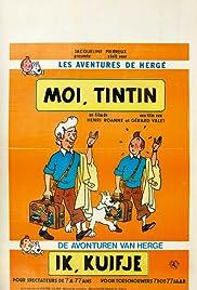 I, Tintin Poster