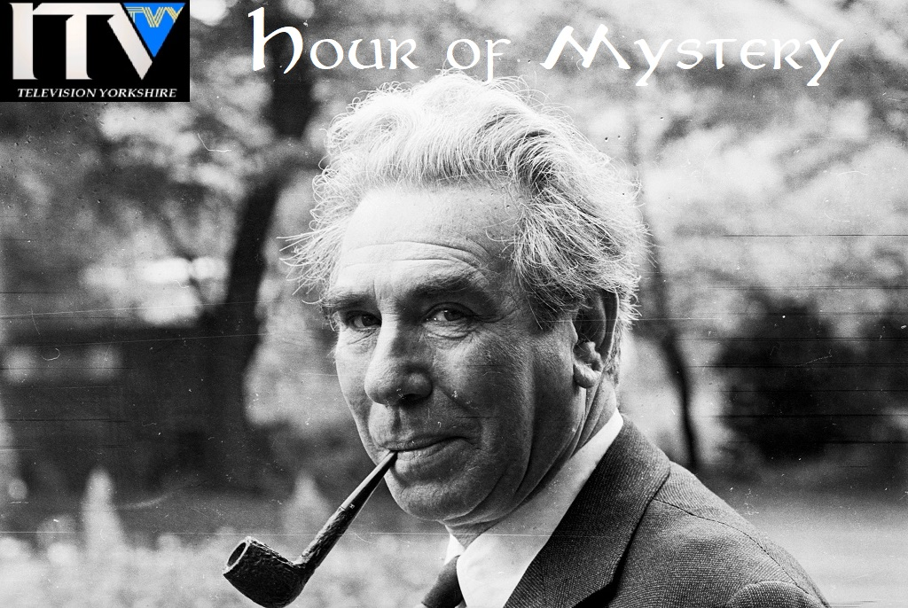 Donald Wolfit in Hour of Mystery (1957)
