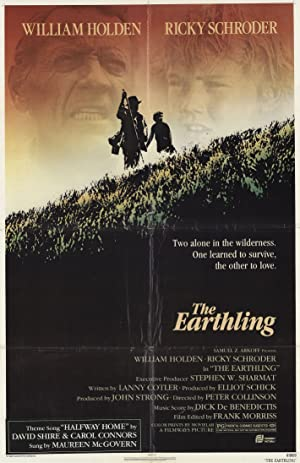 The Earthling Poster Image