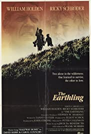 The Earthling Poster