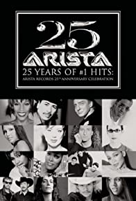 Primary photo for Arista Records' 25th Anniversary Celebration