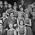The George Becker Singers in The Garry Moore Show (1958)