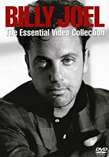 Billy Joel: The Essential Video Collection (2001 Video)