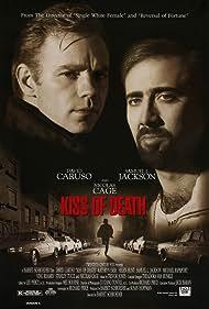 Nicolas Cage and David Caruso in Kiss of Death (1995)