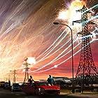 Joe Rabl in Solar Storm