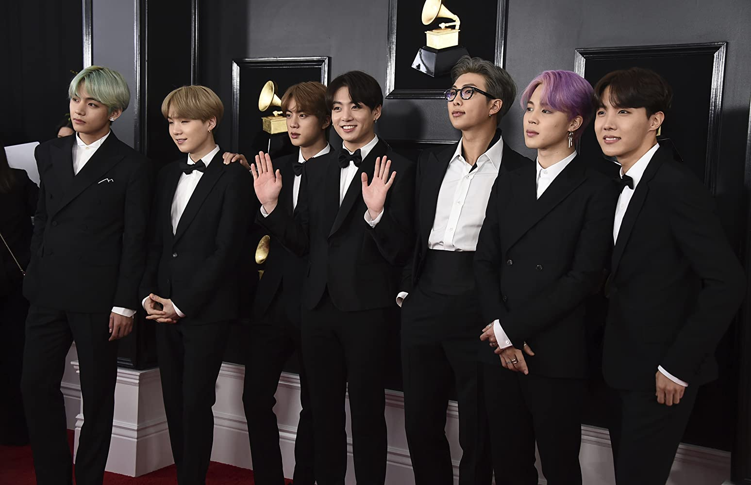 The 61st Annual Grammy Awards 2019