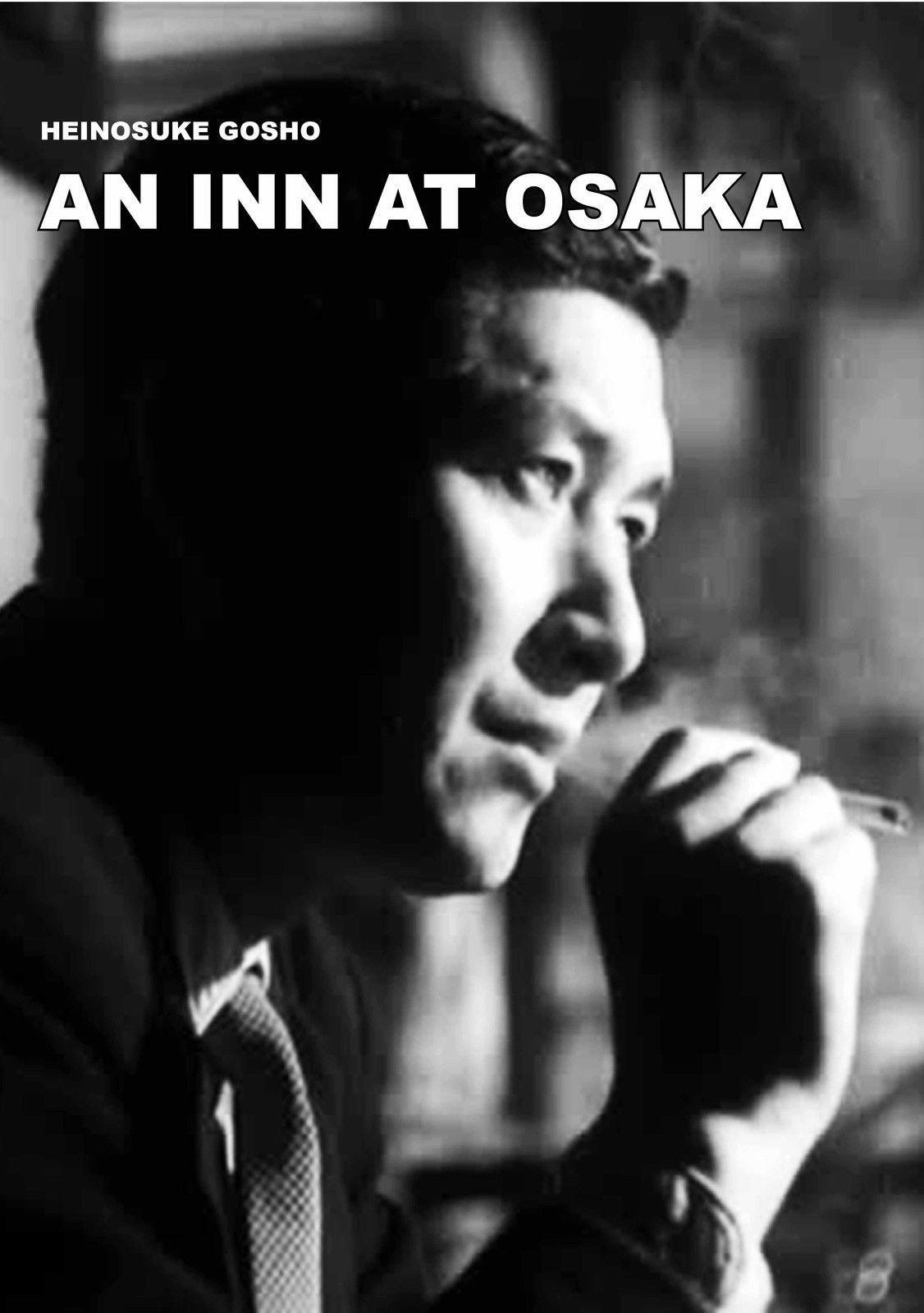 An Inn At Osaka 1954 Imdb