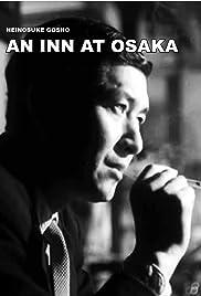 An Inn at Osaka Poster