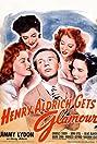 Henry Aldrich Gets Glamour (1943) Poster