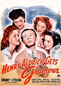 To watch english movies Henry Aldrich Gets Glamour [BRRip]