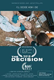 The Decision Poster