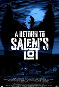Primary photo for A Return to Salem's Lot