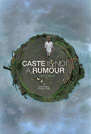 Caste Is Not a Rumour