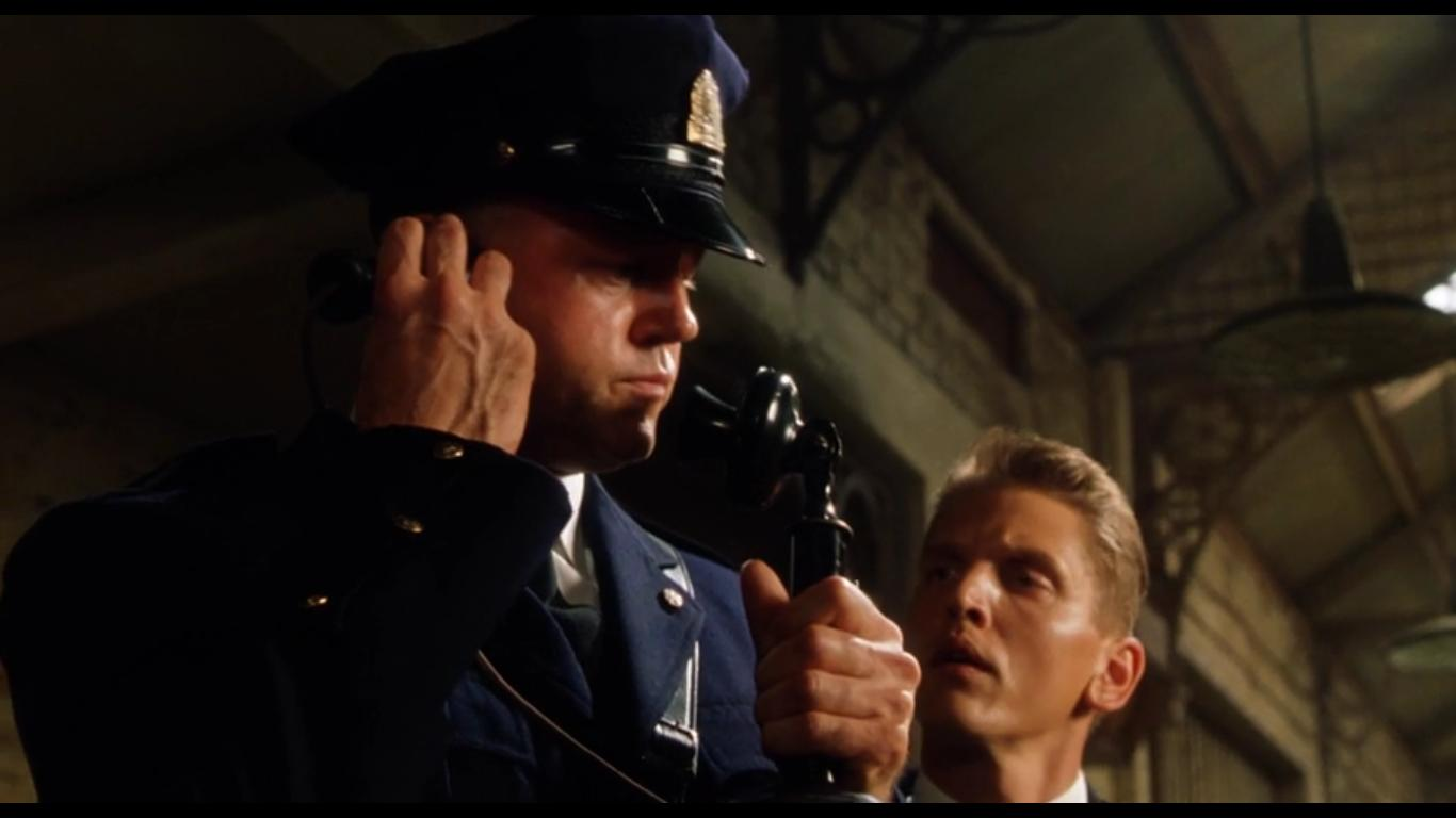 The Green Mile 1999