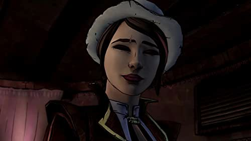 Tales From The Borderlands: Disk Release Trailer
