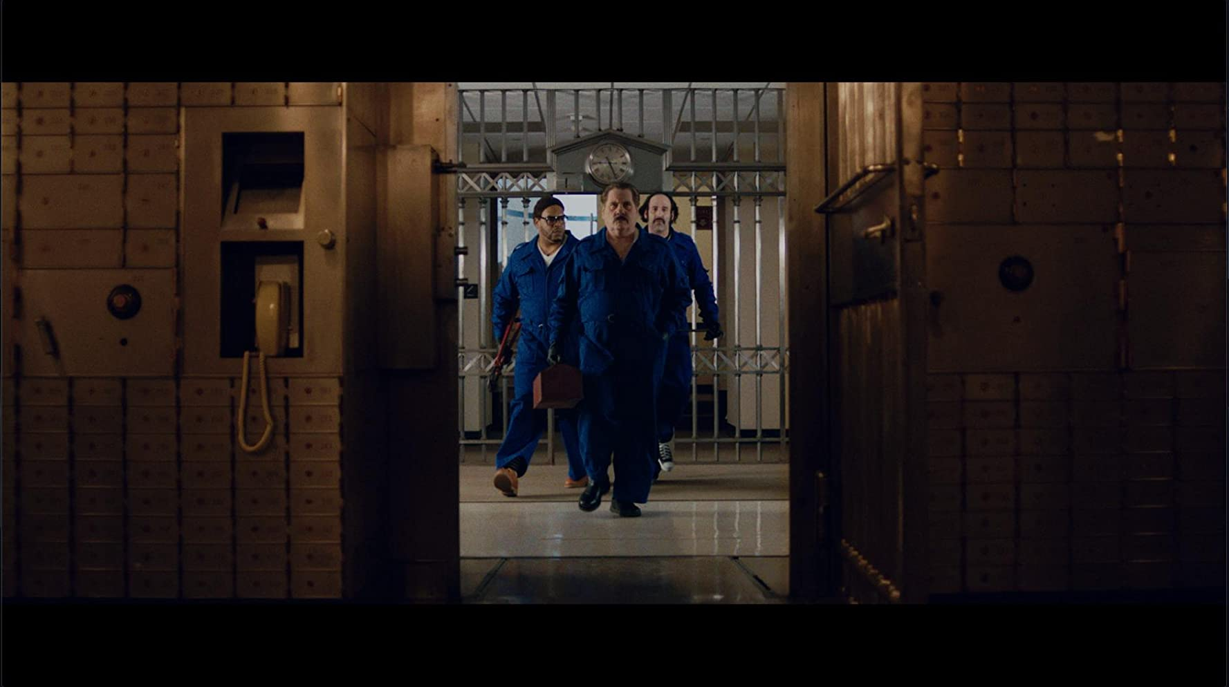 Vault (2019) Online Subtitrat in Romana