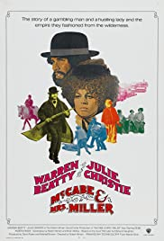 McCabe & Mrs. Miller (1971) Poster - Movie Forum, Cast, Reviews
